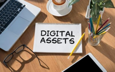 Digital Assets: Reshaping the way you think about them