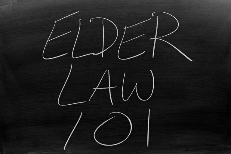 """Maybe You Don't See Yourself as an """"Elder"""", But –"""