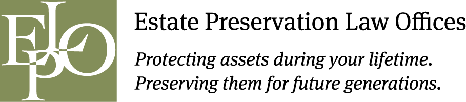 Estate Preservation