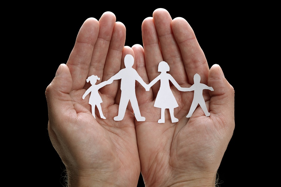 Considerations in Choosing Guardians for Minor Children